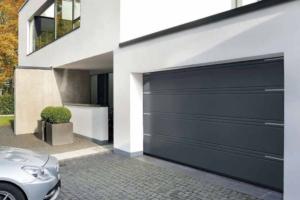 Une porte de garage automatique, la solution pratique !