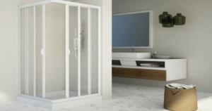 Pourquoi choisir une cabine de douche en PVC ?