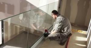 Prix d'un garde-corps en aluminium