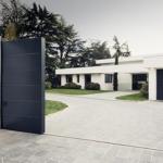 Portes de garage et portails