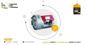 CBA Destockage-moteur-garage-AGON